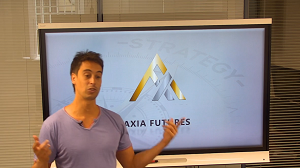 Trader Development Workshops at Axia Futures
