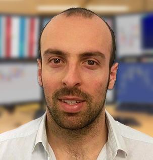 Maxence Rolland Senior Trader at Axia Futures