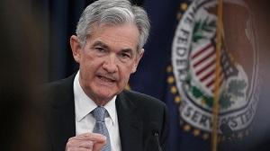 Trading FOMC Jerome Powell 2