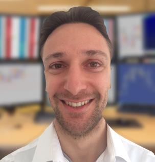 Frank Petrou Trader at Axia Futures